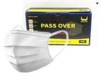 Pass Over 3ply Masks